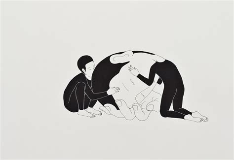 daehyun kim moonassi drawing collectivus