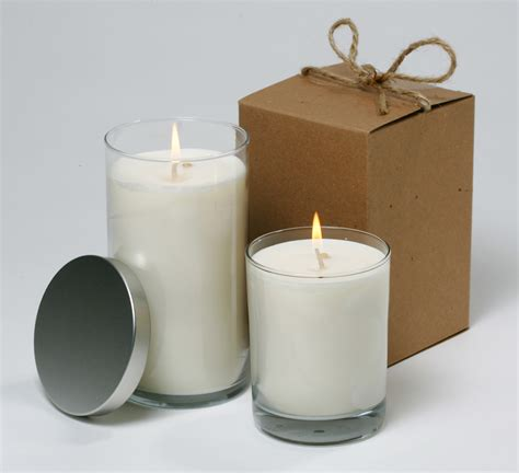 Soy Candles see the light soy candles can smoke out bacteria