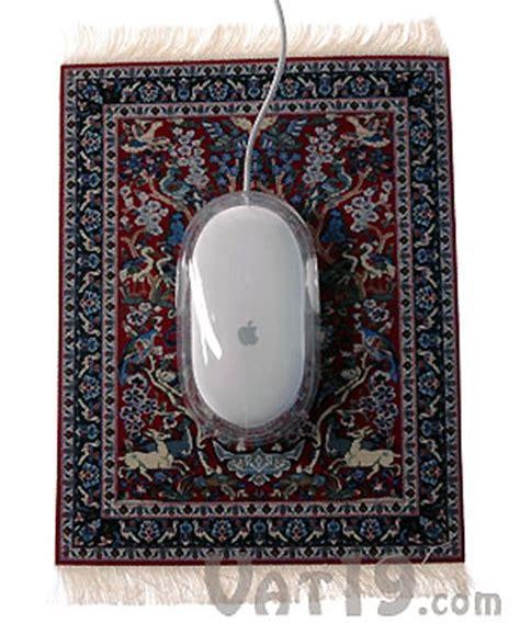 computer rug computer mouse rug techeblog