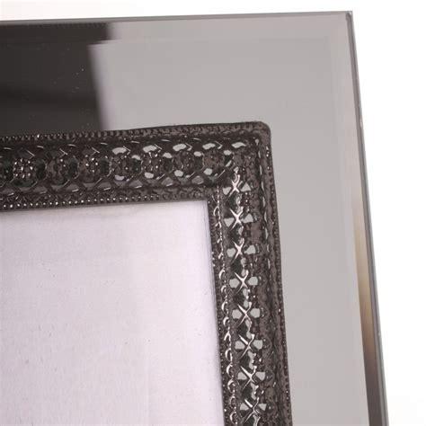 cornice a specchio portafoto cornice a specchio ethnic chic oggettistica