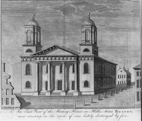 bulfinch church