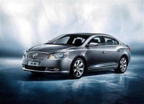 buick opel opel to bring buick enclave and lacrosse to europe