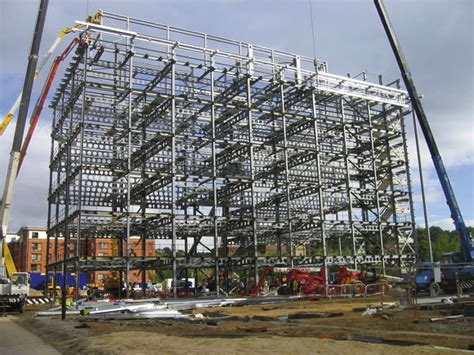 Super green building   newsteelconstruction.com