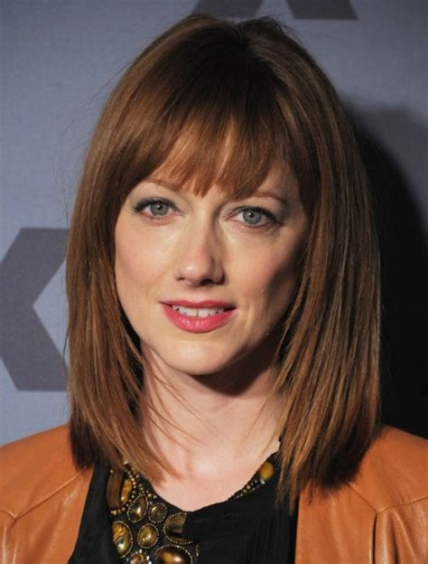 Medium Hairstyles With Bangs Layered by 58 Gorgeous Layered Bobs With Bangs Haircuts
