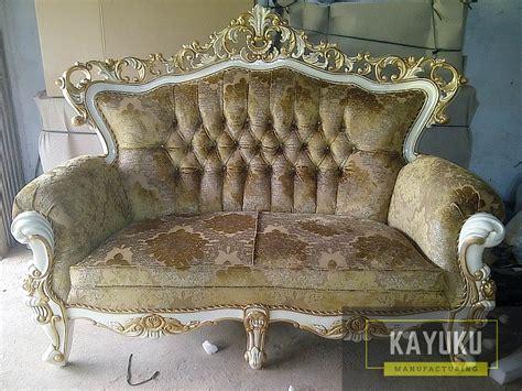 Sofa Minimalis Olympic sofa ukir bludru klasik minimalis
