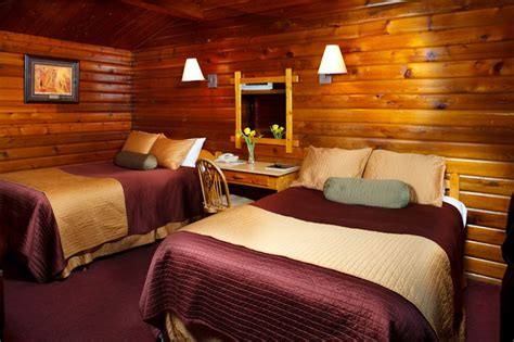 Cedar Room by The Antler Inn In Jackson Wyoming Jhcr