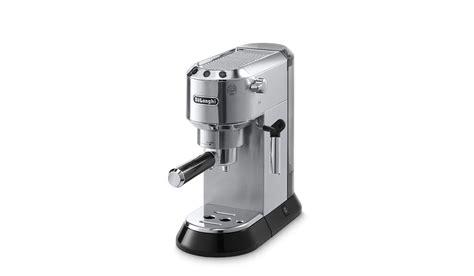 Delonghi Ec680 R Coffee Maker 10 best espresso machines muted