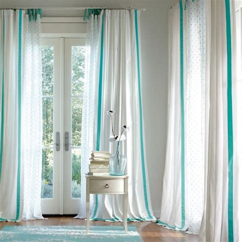 drapes and sheers together six spring fashion trends to try at home