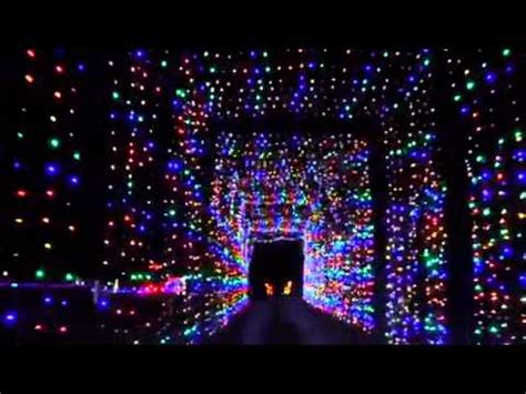 don strange ranch christmas lights youtube