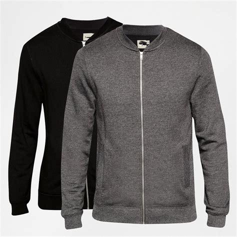 Bomber Fleece Grey bomber jacket grey fleece custom winter jacket bomber