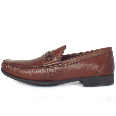 comfortable boots mens anatomic co lins mens comfortable slip on loafers in