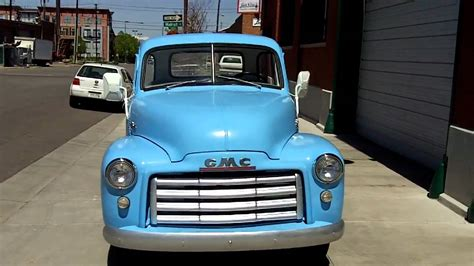 1950s gmc truck for sale 1950 gmc 100 5 window for sale