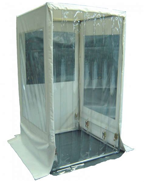 portable curtains industrial curtains and track