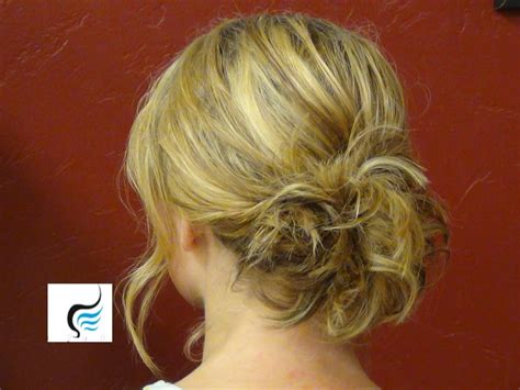 hair updo shoulder updo for shoulder length hair hairstyle youtube