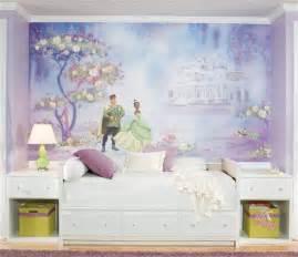 princess wall murals princess and the frog giant xl wall mural 6 x 10