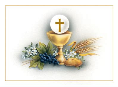 first holy communion program – st. thomas aquinas parish
