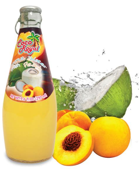 Rainbow Coconut Import Bangkok coconut water with juice products thailand coconut water with juice supplier