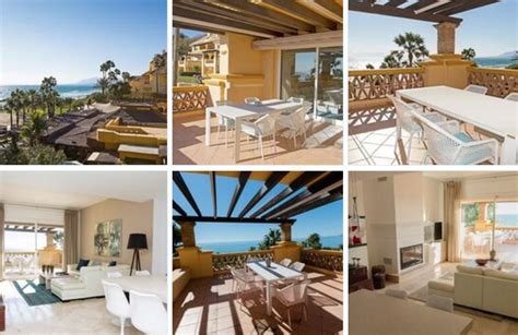 marbella appartments marbella beachfront 3 bed apartment with sea views agent4stars com