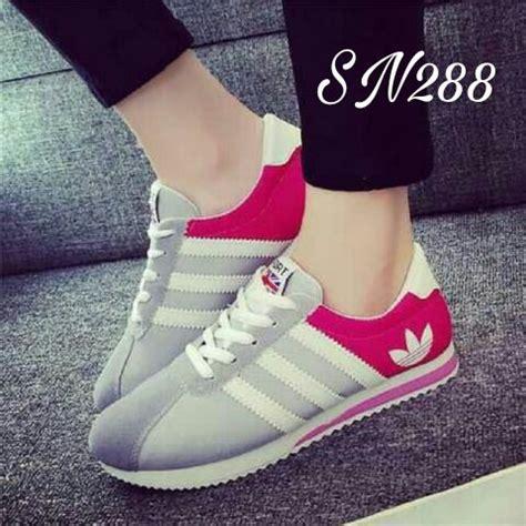 Sepatu Olahraga Wanita Catenzo Sn 104 jual beli sepatu wanita termurah sepatu wanita