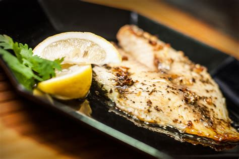 how to cook baked tilapia with lemon butter 14 steps