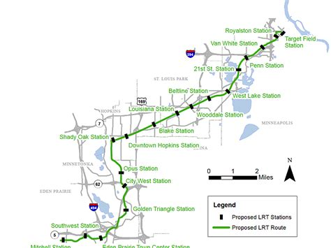 Light Rail Mn Schedule by Southwest Light Rail Final Divided Hearing Sets Stage