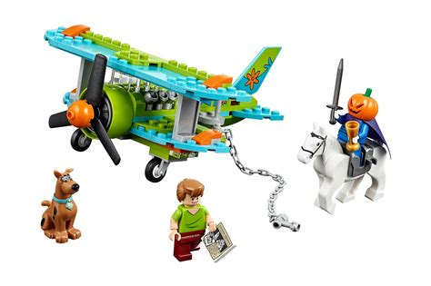 Lego Scooby Doo The Mystery Machine 75903 lego scooby doo sets arriving in august 2015
