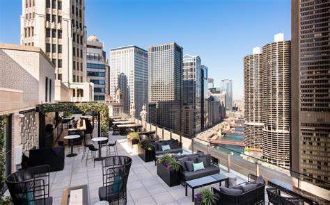 top    hotels  downtown chicago telegraph travel