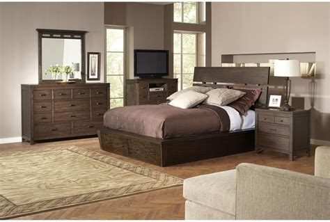Living Spaces King Bedroom Sets by Livingston California King Storage Bed Master Bedrooms