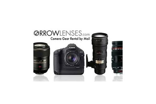 borrow lenses coupons