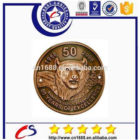 challenge coin size top sale new design customer size gold coins