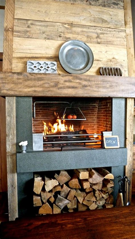 Kitchens With Fireplaces In Them by Kitchen Fireplace Rustic Kitchens