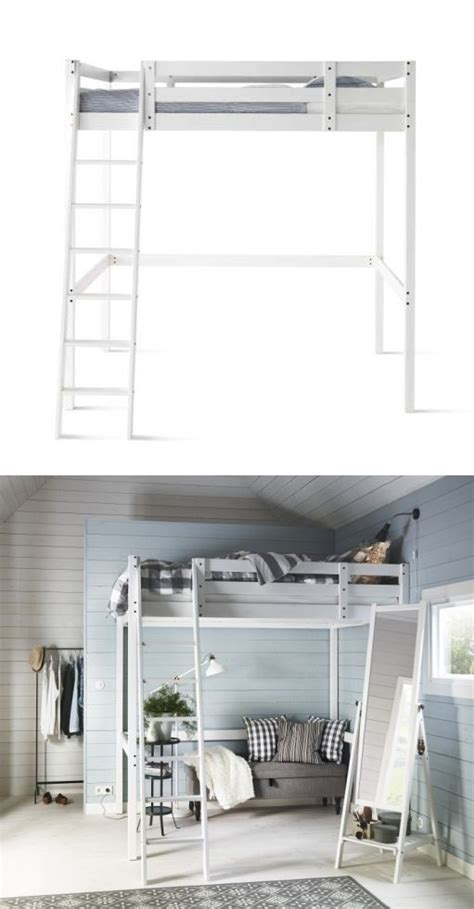 College Loft Bed Frames Top 25 Ideas About College Loft Beds On Pinterest Room Shelves Bed Curtains And