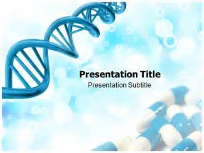 disease powerpoint template templates for powerpoint genetic variation increases