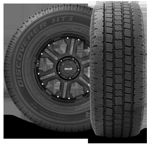cooper light truck tires main image