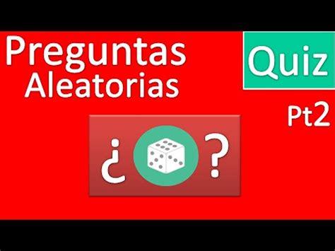 preguntas aleatorias preguntas aleatorias de quizz en app inventor 2 pt2 youtube
