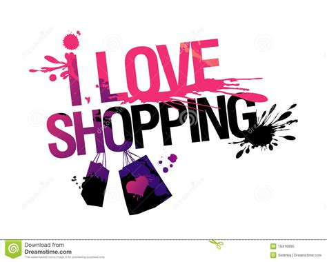 Housewarming by I Love Shopping Illustration Royalty Free Stock Photo