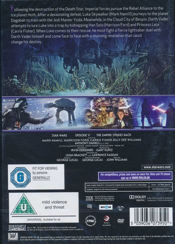 se filmer star wars episode v the empire strikes back gratis star wars episode v the empire strikes back import