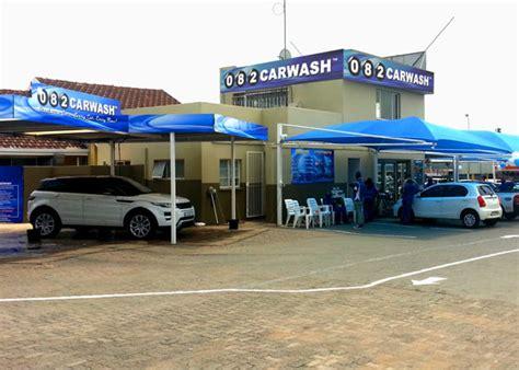 car wash  car wash boksburg