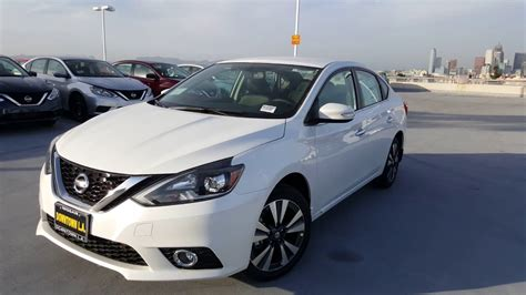 2016 Nissan Sentra Sl by 2016 Nissan Sentra Sl In Depth Complete Feature