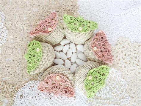 schemi fiori uncinetto per bomboniere bomboniera matrimonio all uncinetto alluncinetto it