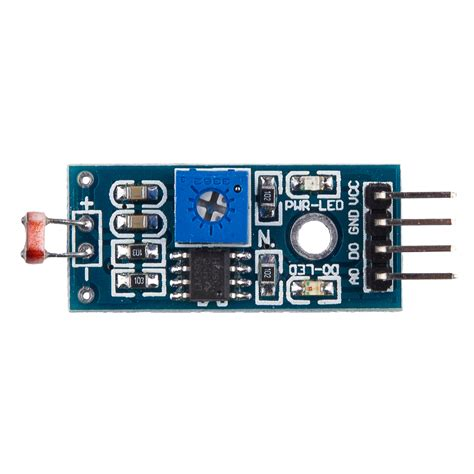 photoresistor other name photoresistor light sensor electronics components