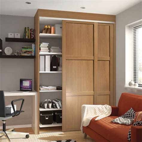 Sliding Wardrobe Doors & Kits   Bedroom Furniture   DIY at B&Q