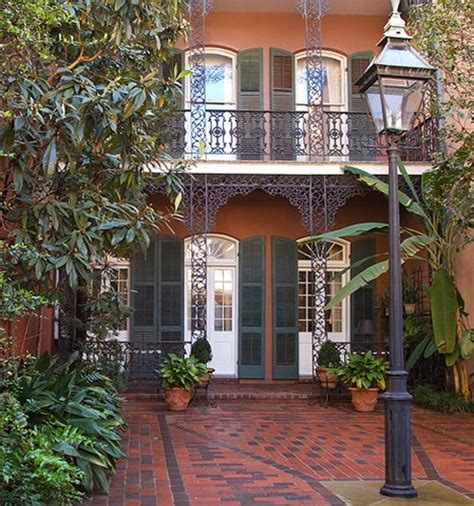 new orleans style rooms to about