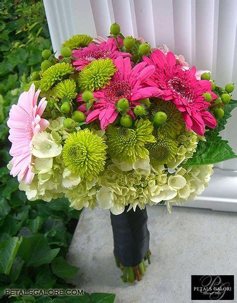 izzah wedding bouquet fresh flowers diy