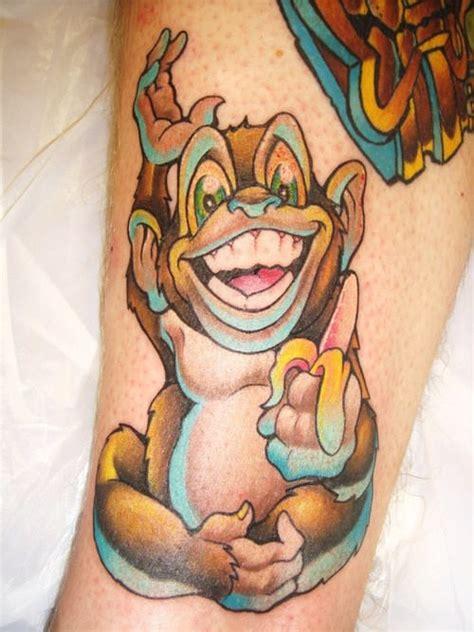 animal tattoos page 110