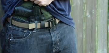 is this the most comfortable secure concealed carry