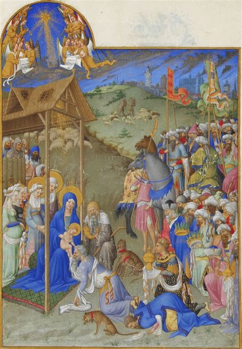 b00rkmpncq gaspard melchior balthazar folio file folio 52r the adoration of the magi jpg wikimedia