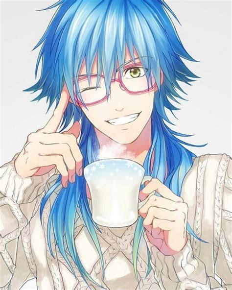 Aoba Dmmd 1035 best images about dramatical murder on