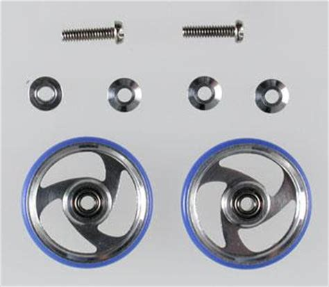 19 Mm Roler Plastic Ring tamiya mini 4wd rollers