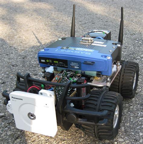 Steuer Auto by Wifi Robot Jbprojects Net
